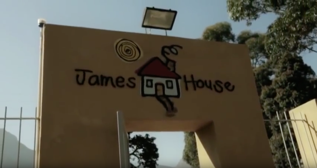 James House – Hout Bay 2010